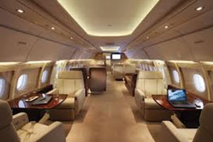 VIP & EXECUTIVE FLIGHT